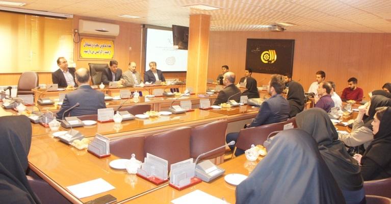 تدوین استانداردهای جدید آموزش - ارزشیابی رسته گردشگری در استان گیلان