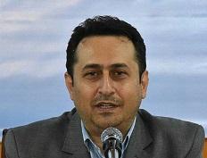 🔹تقدیر معاون آموزش سازمان آموزش فنی و حرفه ای کشور از محمد حسینی مدیرکل استان